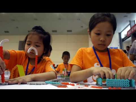 Robotacon Hanoi 2016