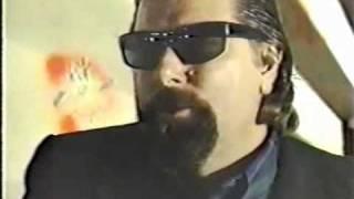 WILLIAM CLARKE  INTERVIEW