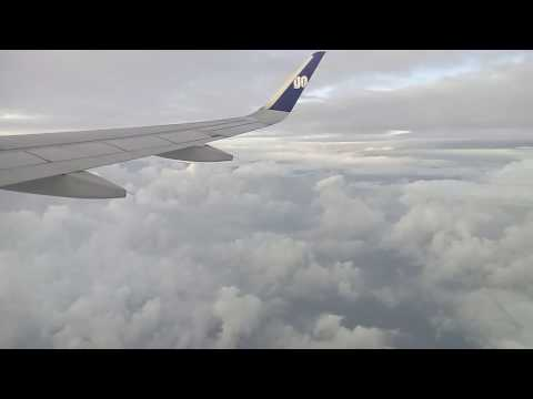 Indigo Airlines hit the clouds