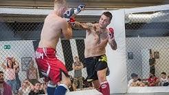 Suomi MMA Cup 4/8 26.5.2018 Hardknocks Training Center, Niko Eronen vs. Matias Virta