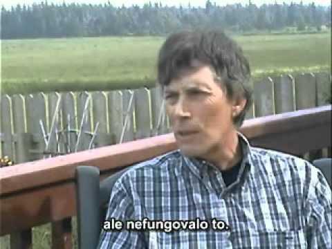 gleb schizofrenik utek z nemocnice