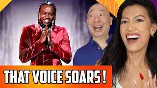 Tusse - Voices Reaction | Singing Sensation From Sweden Wins Eurovision 2021!