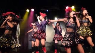 20130327(水) 「Cross Road」「Say Good Bye」 長谷川寿里・松本知香・...