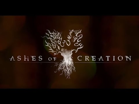 Ashes of Creation - Kickstarter Video