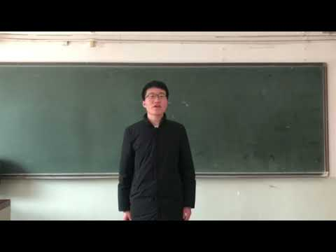 USC MS, Business Analytics Admissions Video -Sun Haozhan