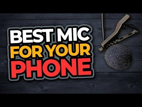 Best Smartphone Lavalier Mic | RODE Vs BOYA Vs AUDIO TECHNICA