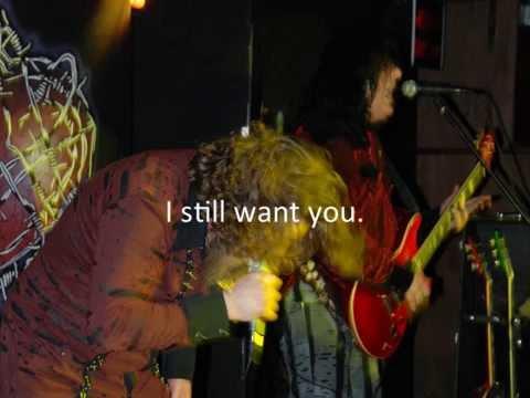 I Still Want You (Music and Lyrics)