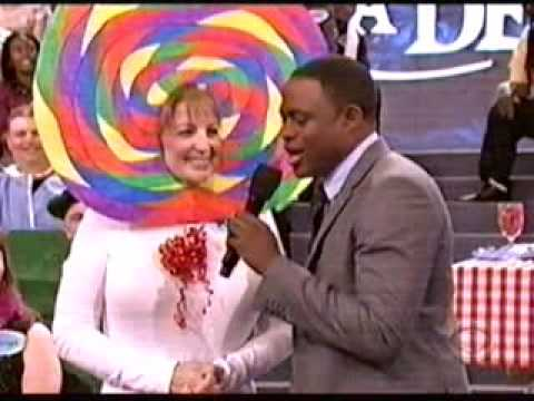 "pow 11 let's make a deal Wkmg-channel 6 is shifting ""let's make a deal,"" the cbs game show with orlando entertainer wayne brady, to 3 pm weekdays starting next week the cbs affiliate is hoping that brady's."