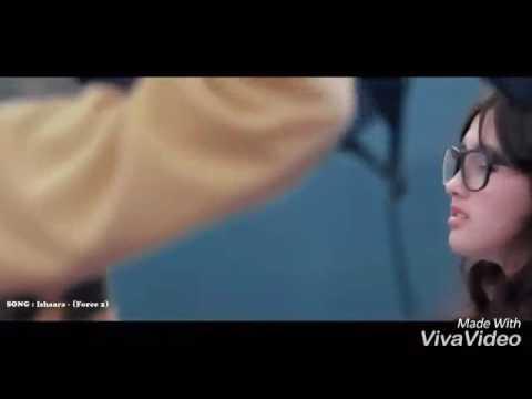 Hindi song korean mix ( Ishara force 2)