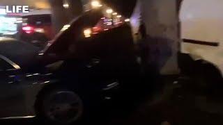 Авто протаранило 10 детей в Нижнем Новгороде
