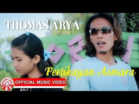 Thomas Arya - Pertikayan Asmara [Official Music Video HD]