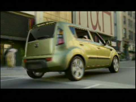 Kia Hamster Commercial >> This or That Hamsters Kia Soul Car commercial black sheep hamster - YouTube