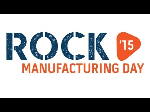 Manufacturing Day 2015 - Wichita Area Technical College