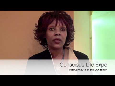 Interview #2 from the LA Conscious Life Expo, February 2011