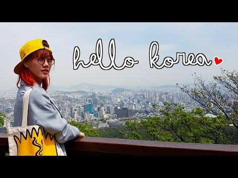 MENGGILA DI KOREA #01