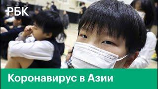 Коронавирус Причины низкой смертности в Азии Японский эпидемиолог о коронавирусе COVID 19