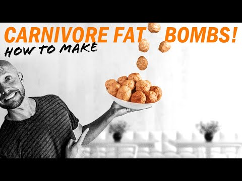 how-to-make-carnivore-diet-fat-bomb-meat-balls!-(meal-prep-tips)