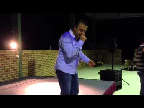 Georgig Chirishian Havada Kez Siroumem   In Sydney 2011 -12-10