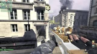 MW3 Sniper Montage #1