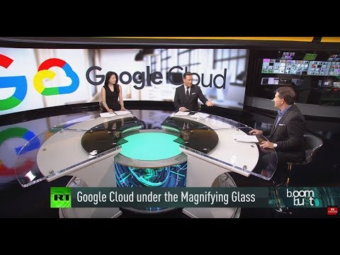 Boom Bust: Google-Ascension Deal Under Fed Probe