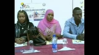 Tchad : Journal TV 29 mai 2013
