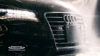 2012 Audi A7 Test Drive & Review