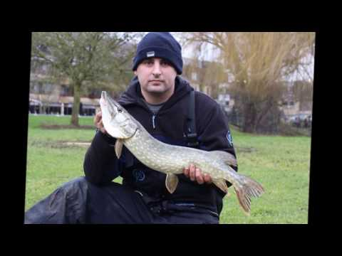 Roger Phillips 002   Pike Fishing In Cambridgeshire