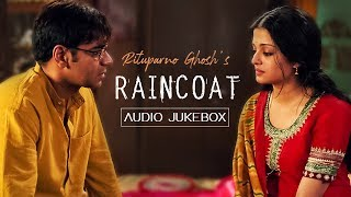 Raincoat | Audio Jukebox | Ajay Devgn | Aishwarya Rai | Debojyoti Mishra| Rituparno Ghosh |SVF Music
