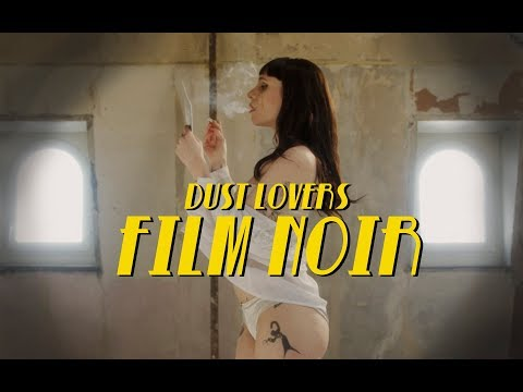 Dust Lovers - Film Noir (End Title)