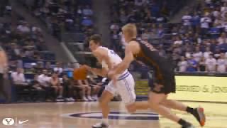BYU Men's Basketball vs Montana Tech - November 30, 2019