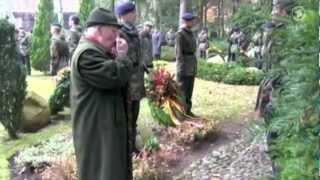 ARDkontraste: Unselige Traditionspflege bei der Bundeswehr (29.11.2012)
