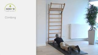 NOHrD Wallbars - Climbing (en)