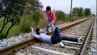 Horiable Train accident 2014