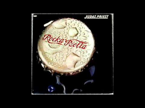 Judas Priest - Rocka Rolla (1974) Full Album thumb