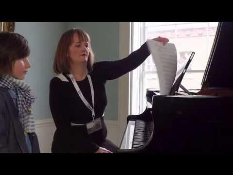 RIAM Mock Exam: Piano Grade 1