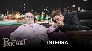 Programa do Porchat (completo) | Jô Soares (18/04/2018)