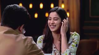 Janhvi Kapoor Interview | Janhvi Kapoor Famously Filmfare Season 2 | Filmfare