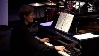 Golden Big Band Prague Petra Soviče & Zuzana Vlčeková