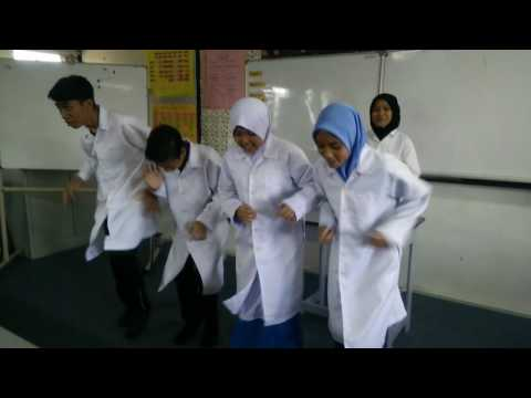 SMK LABUAN SCHOOL LAB IT'S MELTING