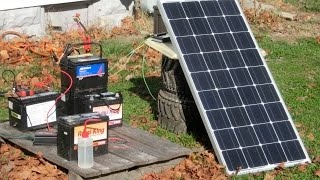 Solar Sunday 0003: My First Kilowatt-Hour