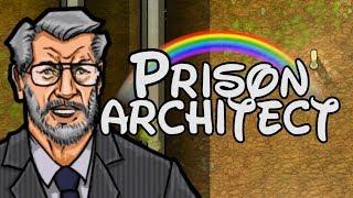 Making The Magic Kingdom of Dosneyland in Prison Architect