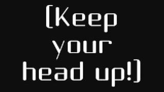 Michael Jackson - Keep Your Head Up ~LYRICS~