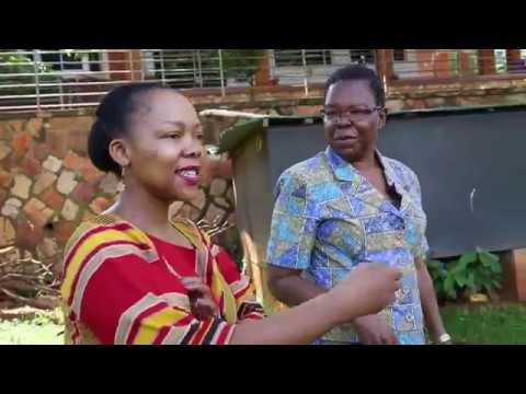 Uganda's aspiring agri-preneurs