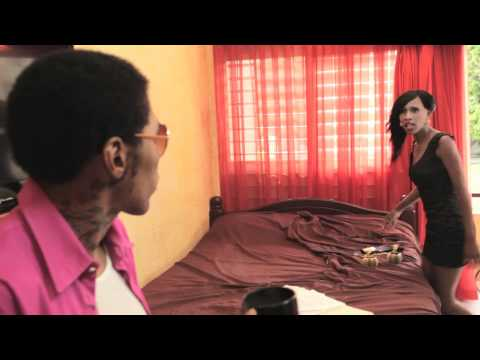 VANESSA BLING(GAZA SLIM) FT. VYBZ KARTEL - ONE MAN/MOVIN ON | OFFICIAL VIDEO (APRIL 2011)