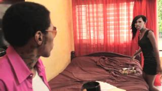 VANESSA BLING(GAZA SLIM) FT. VYBZ KARTEL - ONE MAN/MOVIN ON | OFFICIAL VIDEO (APRIL 2011)