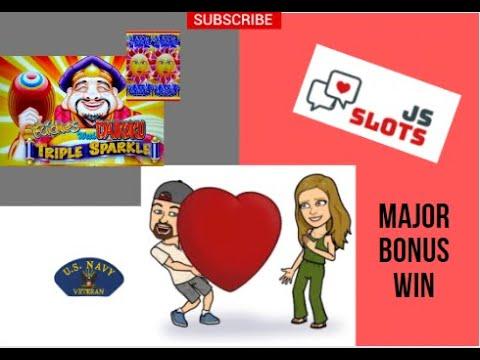 Download Major Bonus Win Triple Sparkle
