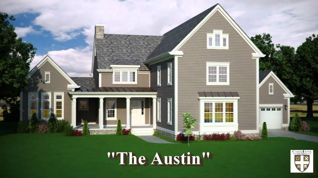 Central Ohio Home Builder - Castlestone Homes