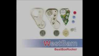 WestBam - BeatBoxRocker (Dr. Rhythm