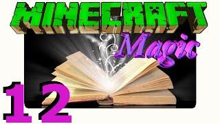 """Minecraft Magic Series """"Sunstones"""" Episode 12"""