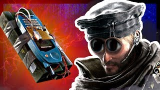 When Rainbow Six Siege Gets REALLY Crazy...